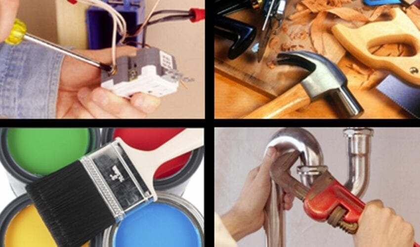 home repair services in lancaster pa